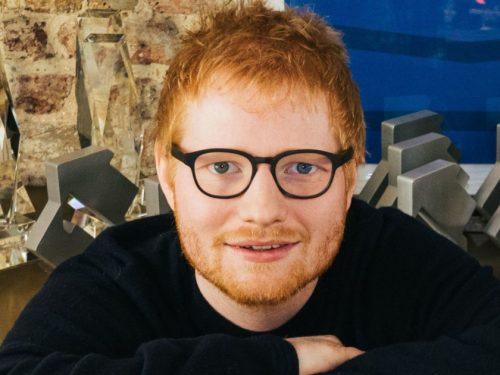 Ed Sheeran zapowiada przerwę w karierze