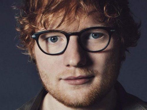 Ed Sheeran wziął udział w lekcji muzyki online dla dzieci