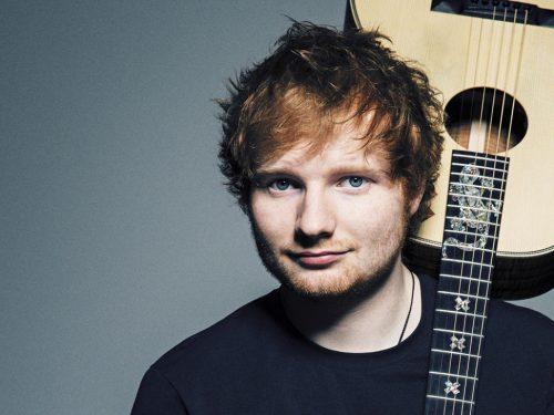 Ed Sheeran ponownie w Polsce! Tym razem… przyjechał na wakacje!