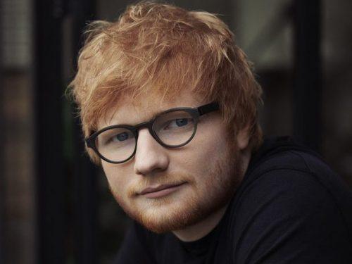 Ed Sheeran – znamy wszystkich gości z najnowszego albumu