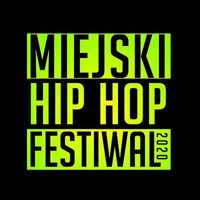 Miejski Hip Hop Festiwal – Łódź