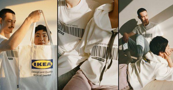 Ikea goni trendy! Czy niedługo będziemy dropić ciuchy od szwedzkiej marki?