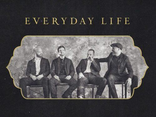 Coldplay prezentuje dwa nowe utwory. Premiera płyty już jutro
