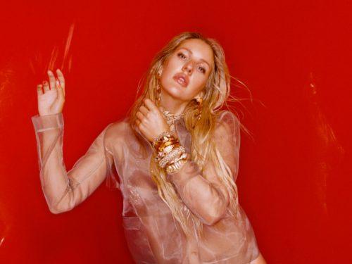 """""""Power"""" – Ellie Goulding z kolejną zapowiedzią nowej płyty"""