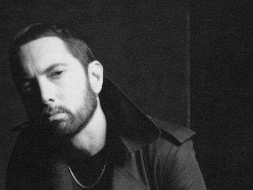 Eminem niezapowiedzianie wydał nowy album