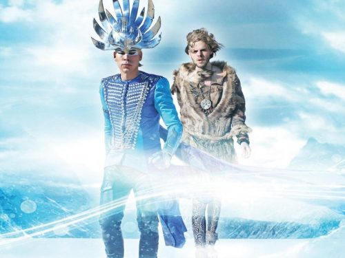 """Nowy singiel Empire of The Sun: """"High And Low"""". Słuchamy!"""