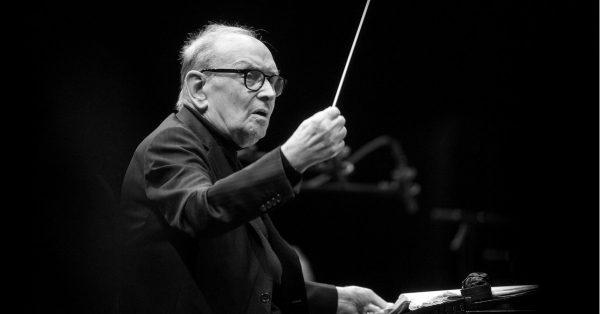 Nie żyje Ennio Morricone. Legendarny kompozytor miał 91 lat