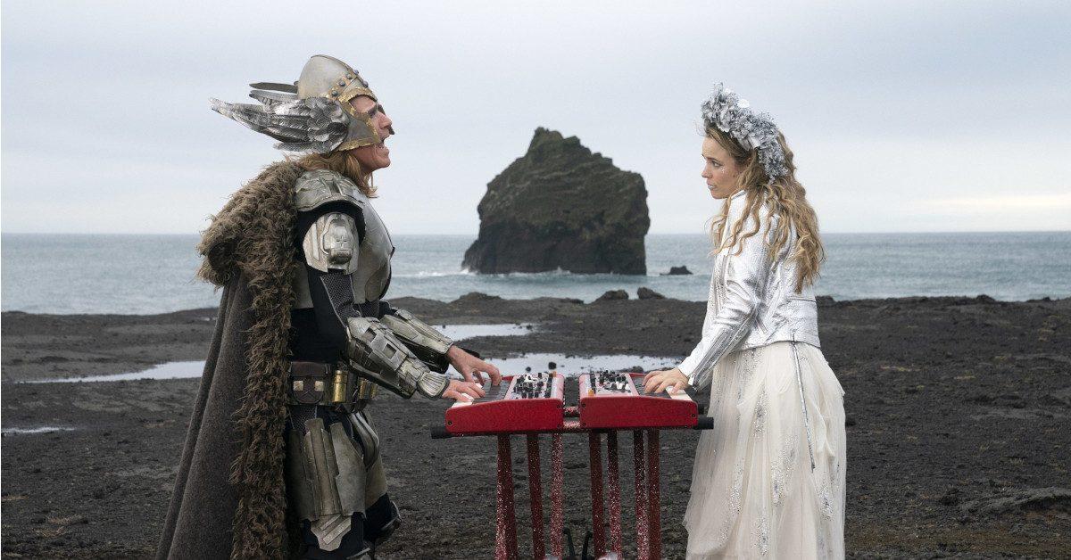 Niebawem na Netflixa trafi film o… Eurowizji