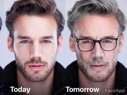 FaceApp – nowa moda w Internecie. Sprawdź, jak będziesz wyglądać za 50 lat