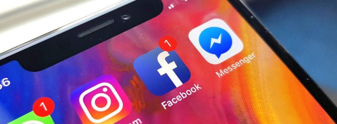 Awaria Facebooka i Instagrama. Co się stało?