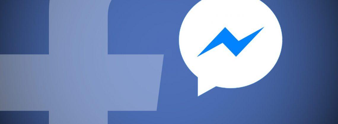 Messenger będzie podpowiadał… tematy rozmów