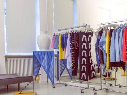 Poznańska moda od Art & Fashion po… Faszyn from Poznań