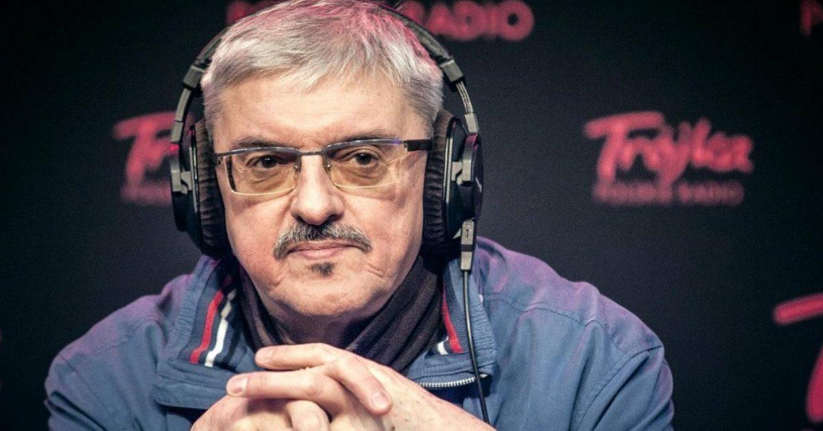 Marek Niedźwiecki zrezygnował z udziału w Liście Przebojów Radiospacji