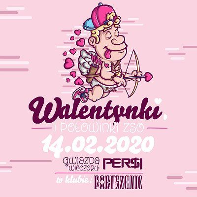 WALENTYNKI | DJ PER$I