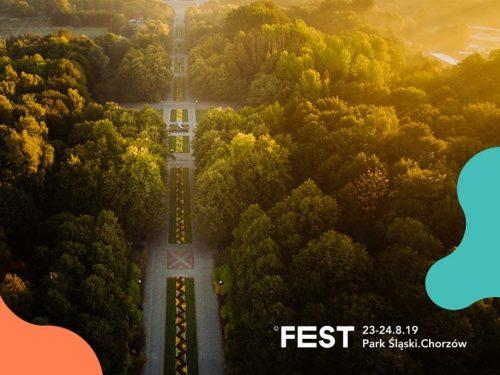 Fest Festival 2019 – znamy godzinową rozpiskę koncertów