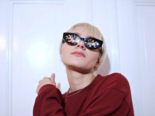 Rosalie. wygrała pierwsze Sanki! Jej płyta Flashback będzie DEBIUTEM 2018 roku?