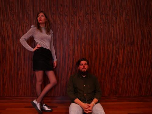 Vyspa – nowy elektroniczny duet na polskiej scenie