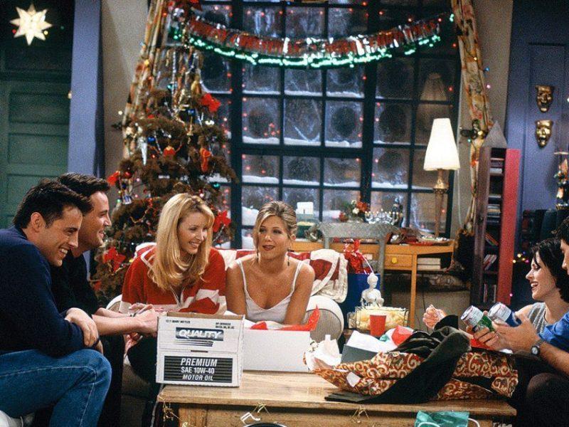 Jakie filmy i seriale obejrzeć w Święta na Netflixie?