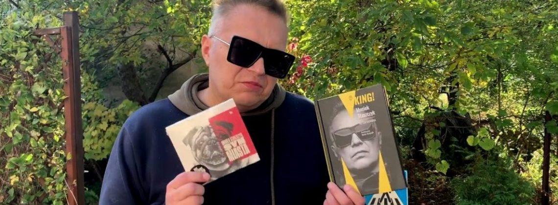 Muniek Staszczyk po raz pierwszy publicznie o chorobie, płycie i książce