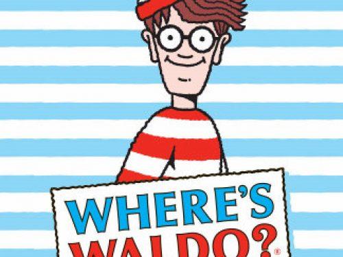 """""""Gdzie jest Wally""""? w Google Maps!"""