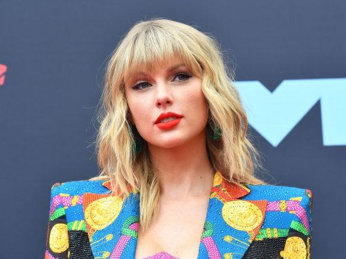 Taylor Swift pierwszym headlinerem Open'er Festival 2020!