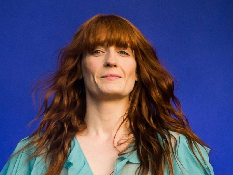Nowości od Florence and the Machine!