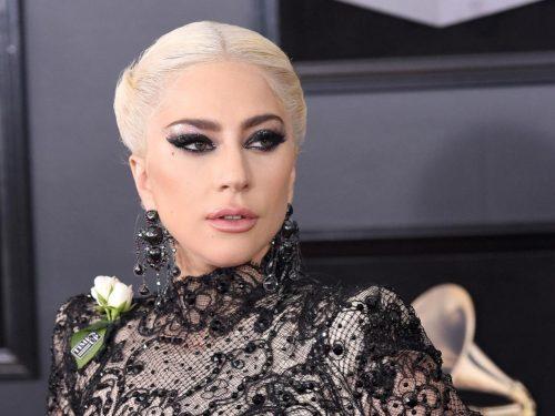 Lady Gaga z własną linią kosmetyków. Zobacz, co przygotowała!