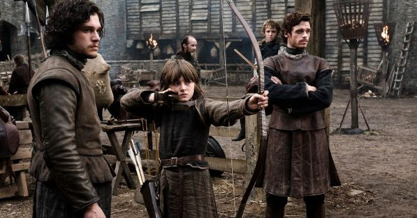 """HBO świętuje 10. rocznicę premiery serialu """"Gra o Tron"""""""
