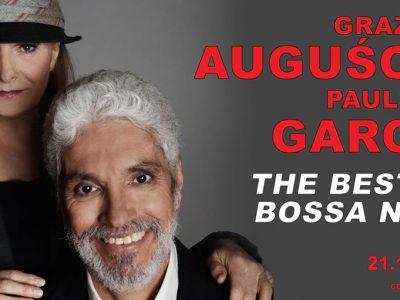 Grażyna Auguścik i Paulinho Garcia: The Best of Bossa Nova