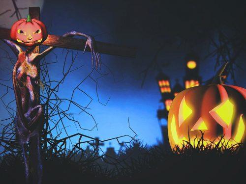 9 strasznych teledysków na Halloween Party dla wszystkich zombiaków i czarownic!