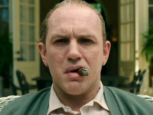 Tom Hardy jako Al Capone w filmie biograficznym o najsłynniejszym gangsterze Ameryki