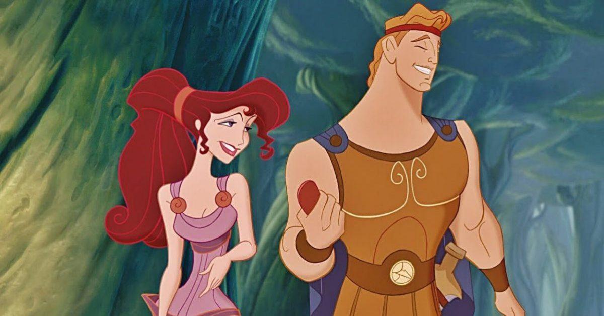 """Ariana Grande i Taron Egerton – czy naprawdę zobaczymy ich w filmowym """"Herkulesie""""?"""