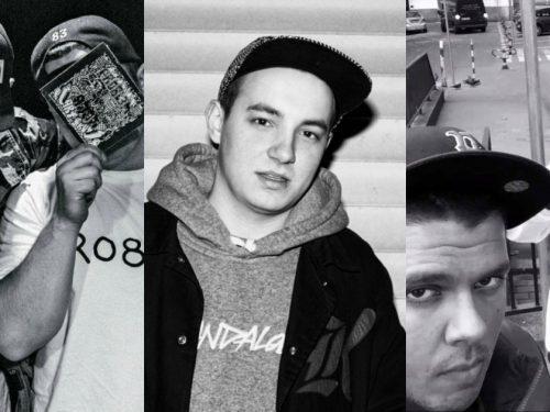 10 nietuzinkowych utworów w polskim hip-hopie w 2016 roku