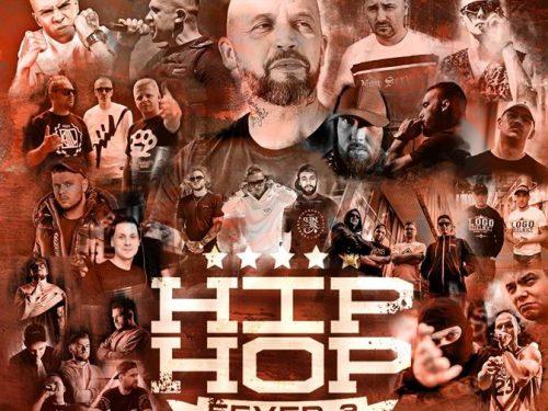 Płomień 81 gościem specjalnym na Hip Hop Fever 2