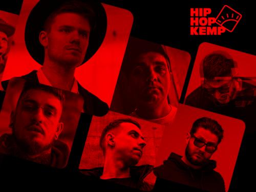 Hip Hop Kemp z kolejnymi ogłoszeniami!