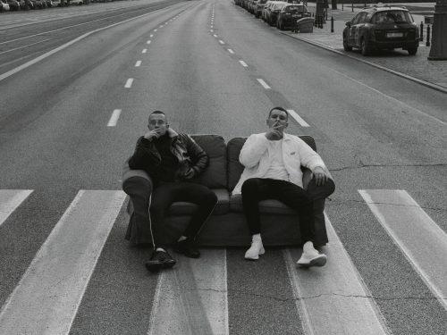 Hodak i 2K wydadzą płytę w polskim oddziale Def Jam