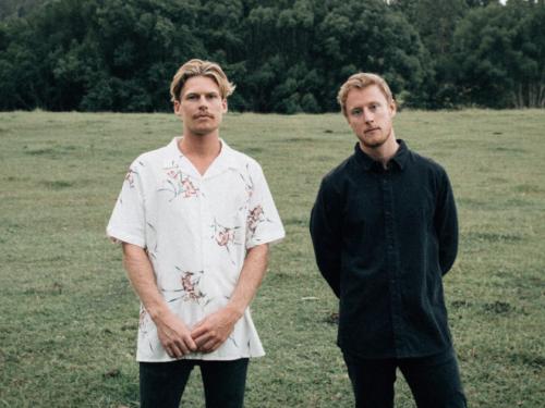 Australijski zespół Hollow Coves po raz pierwszy w Polsce