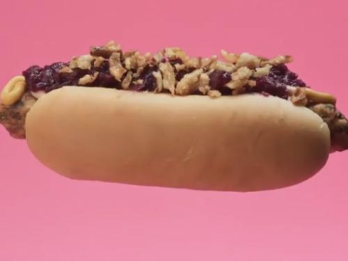 Wege hot – dogi są już do pożarcia w IKEA!
