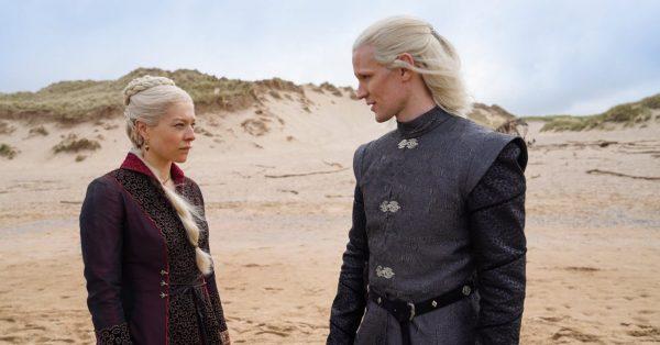 """Ruszyła produkcja prequela """"Gry o tron"""" – """"House of the Dragon"""""""