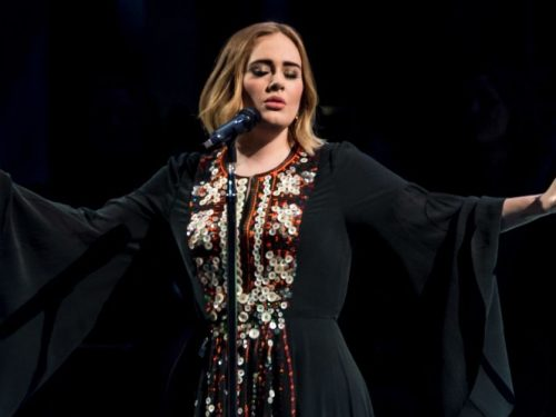 """Adele poprowadzi najbliższy odcinek programu """"Saturday Night Live"""""""