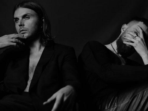 Hurts prezentują nowy  utwór i zdradzają szczegóły nadchodzącej płyty