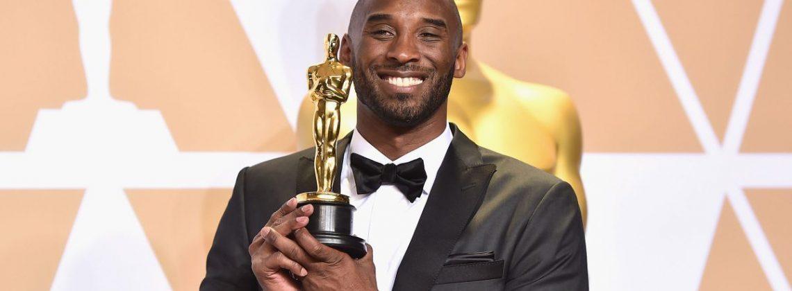 """Zobacz oscarowy film zmarłego Kobe Bryanta – """"Droga Koszykówko"""""""