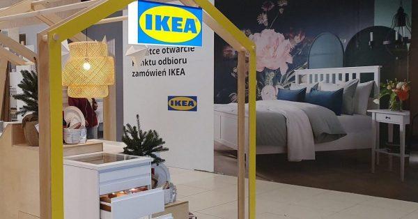 Ikea wchodzi do drugiego obiegu. Firma odkupi Twoje używane meble