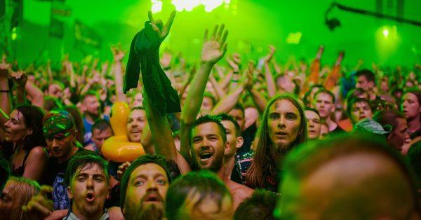 Zmiany w organizacji Pol'and'Rock Festival. W tym roku będą płatne wejściówki