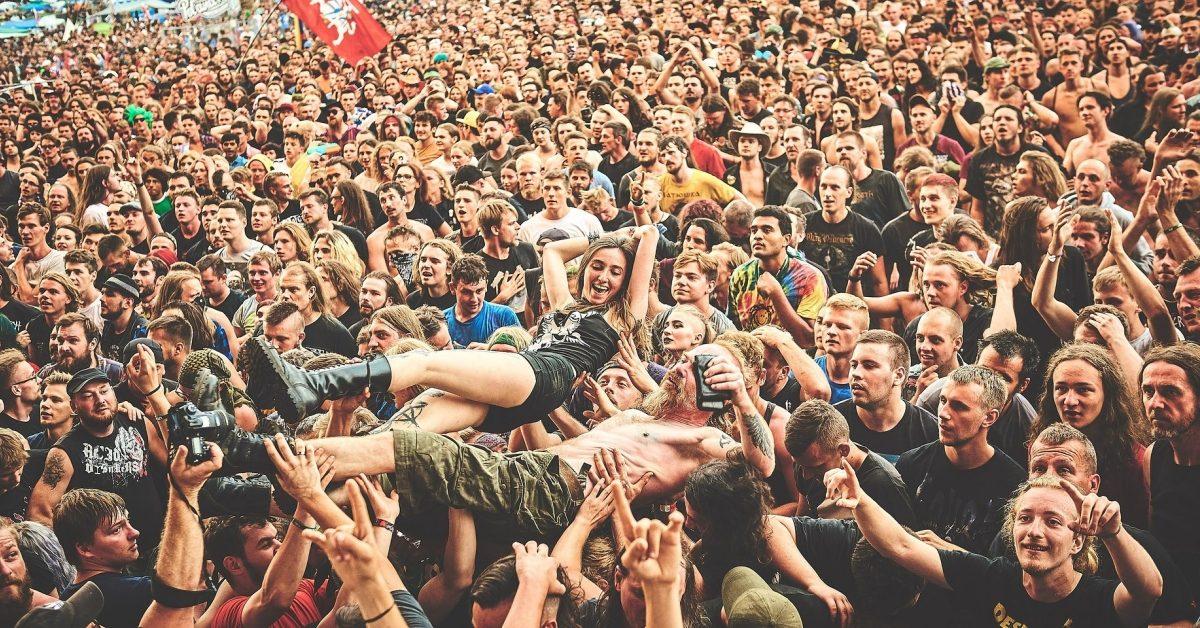 Dirty Shirt, Trupa Trupa oraz Igorrr zamykają line-up Pol'and'Rock Festival 2021