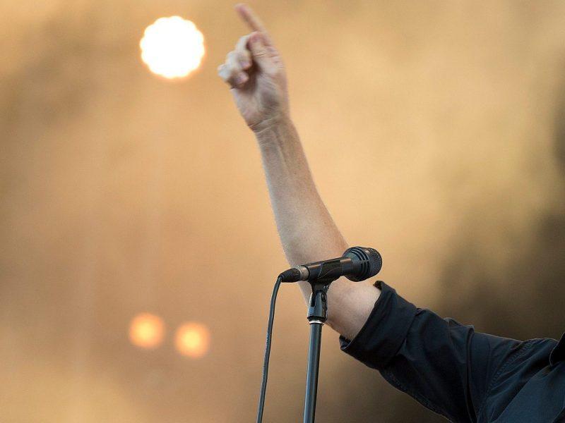 Bryan Adams ponownie w Polsce!