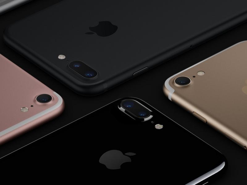 Osoby, które zmienią nazwisko na iPhone 7, dostaną nowego iPhone'a