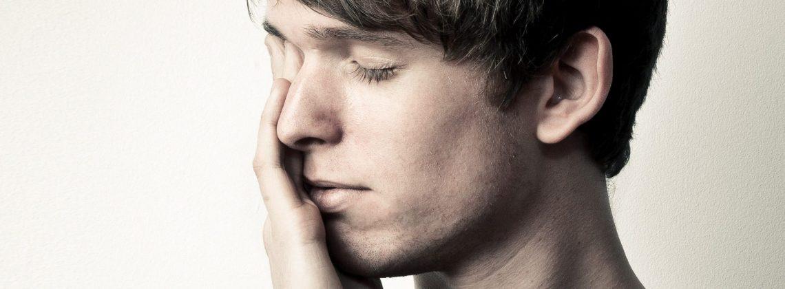 James Blake zdobył się na osobiste wyznanie. Przyznał się do myśli samobójczych i walki z depresją.