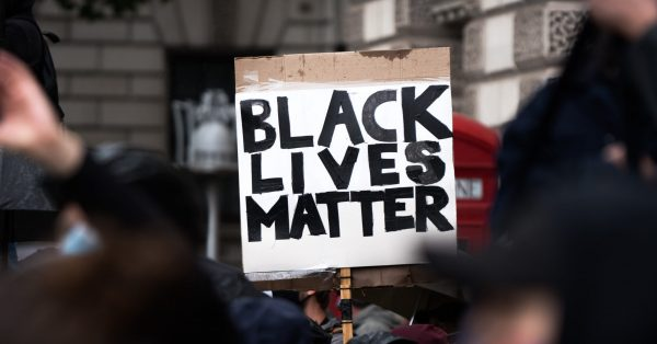 Ruch Black Lives Matter nominowany do Pokojowej Nagrody Nobla