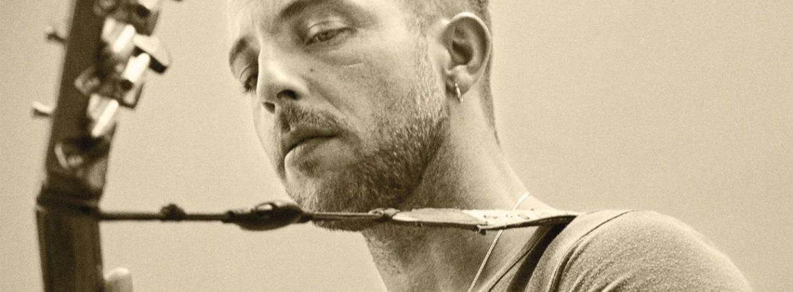 James Morrison z nową płytą na koncercie w Polsce